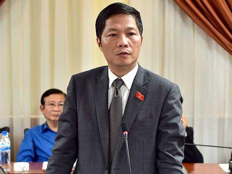 Tinh gon Bo Cong Thuong: Co so dung con ong chau cha? - Anh 1