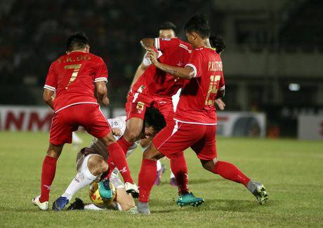 Kiatisak ngai Myanmar - Anh 2