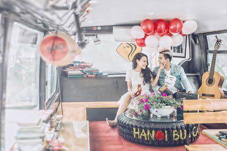 Manh Quan 5S Online: 'Toi sap lam dam cuoi' - Anh 1