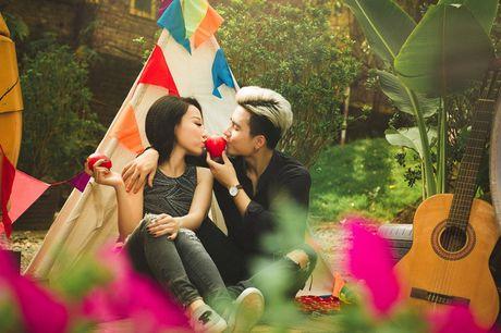 Manh Quan 5S Online: 'Toi sap lam dam cuoi' - Anh 3