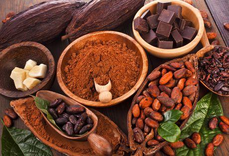 Chocolate giup giam kho chiu tien kinh nguyet - Anh 2