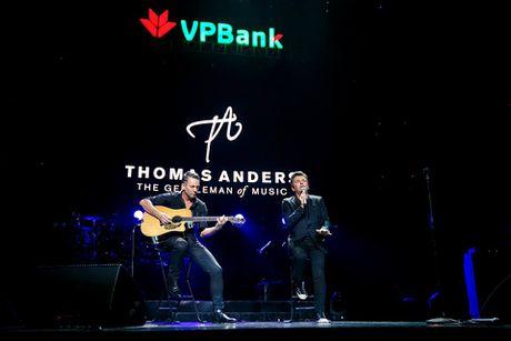 Lac vao san disco khong lo cung Thomas Anders - Anh 3