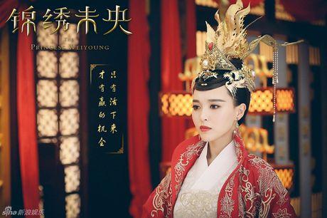 Loi ngo ngan trong 'Cam tu Vi Uong' cua Duong Yen - Anh 1