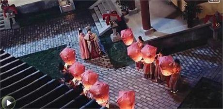 Loi ngo ngan trong 'Cam tu Vi Uong' cua Duong Yen - Anh 2