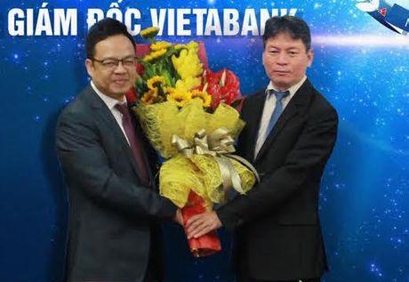 VietABank co Tong giam doc moi - Anh 1
