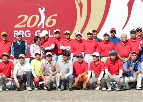 Gan 260 golfer du giai Hanoi Festival 2016 - Anh 2