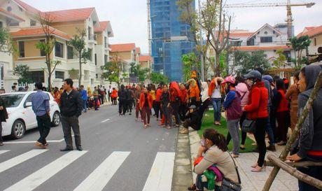 Chu tich TP Ha Tinh: Tin ban cho 850 ty cho DN la that thiet - Anh 1