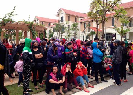 Chu tich TP Ha Tinh: Tin ban cho 850 ty cho DN la that thiet - Anh 2