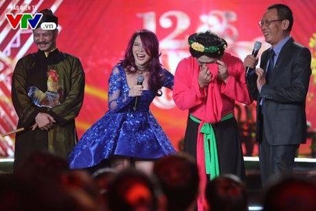My Tam hua gui thiep moi cuoi cho Lai Van Sam dau tien - Anh 2
