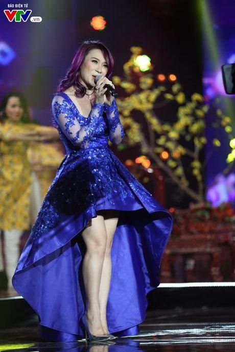 My Tam hua gui thiep moi cuoi cho Lai Van Sam dau tien - Anh 4