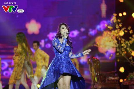 My Tam hua gui thiep moi cuoi cho Lai Van Sam dau tien - Anh 6