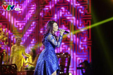 My Tam hua gui thiep moi cuoi cho Lai Van Sam dau tien - Anh 7