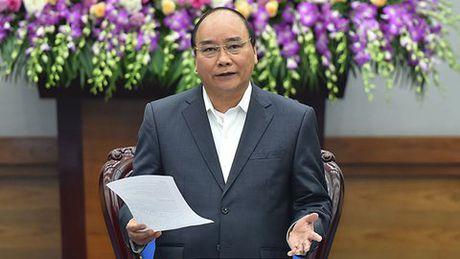 Thu tuong: Khong de 'thang Gieng la thang an choi' - Anh 1