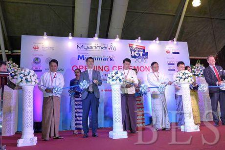 CNTT- TT Viet Nam se duoc gioi thieu tai CommuniCast2016 - Anh 1