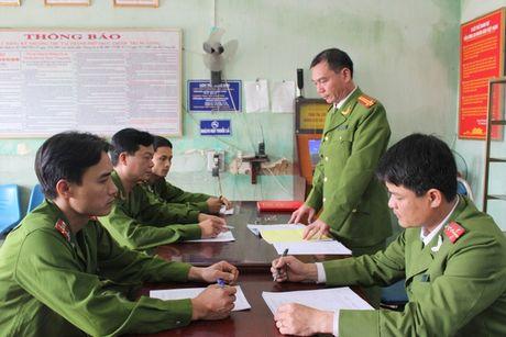 Hai Phong xay dung he thong quan ly dan cu - Anh 1