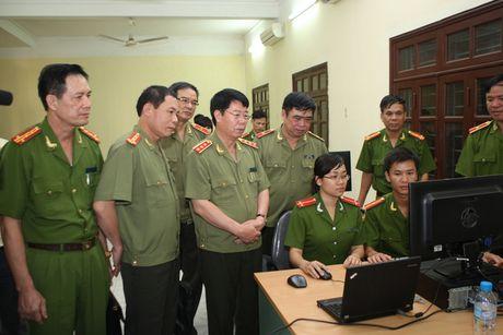 Hai Phong xay dung he thong quan ly dan cu - Anh 2