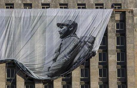 Nguoi dan Cuba tien biet lanh tu Fidel Castro - Anh 3
