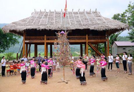 Kham pha thac Ma Hao hoang so giua nui rung xu Thanh - Anh 2