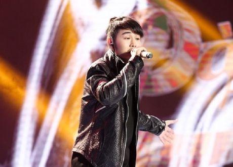 Sing my song: Pham Tran Phuong vo oa voi ca khuc 'Khong gio' - Anh 1