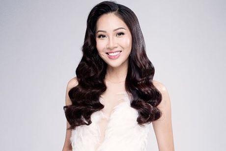 Dieu Ngoc chia se nhung doi thu manh nhat tai Miss World 2016 - Anh 1