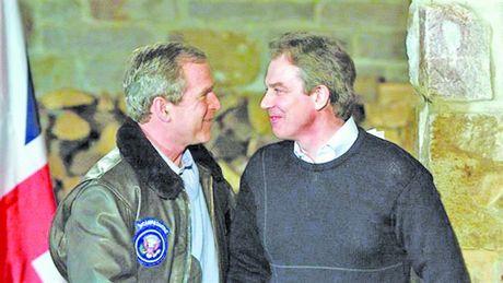 Nghi si Anh keu goi dieu tra cuu Thu tuong Tony Blair - Anh 1