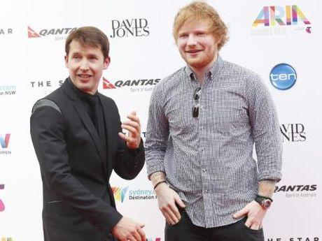 Ed Sheeran hoang hon vi bi Cong chua Anh... 'rach mat' - Anh 2
