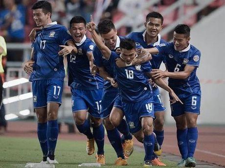 HLV Huu Thang dau dau vi trung ve, HLV Kiatisuk huong toi top 10 chau A - Anh 2
