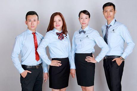 Relished - thuong hieu thoi trang danh cho phai dep cua My da co mat tai Viet Nam - Anh 1