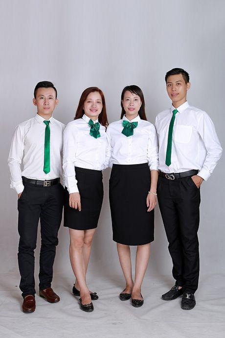 Relished - thuong hieu thoi trang danh cho phai dep cua My da co mat tai Viet Nam - Anh 2