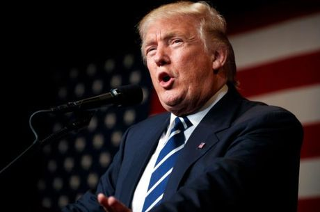 Tan TT Donald Trump: 'Ba Clinton da thua nhan toi chien thang, se khong co chuyen kiem phieu lai!' - Anh 1