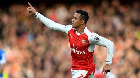 Doi hinh xuat sac nhat vong 13 Premier League: Vinh danh Sergio Aguero - Anh 12