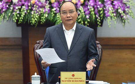 Thu tuong: Cac Bo truong phai thuc hien nghiem tuc loi hua truoc QH - Anh 1