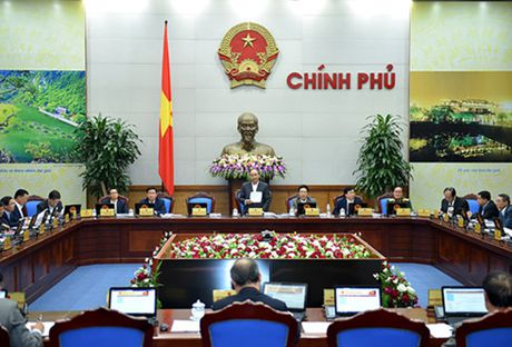 Thu tuong: Cac Bo truong phai thuc hien nghiem tuc loi hua truoc QH - Anh 2