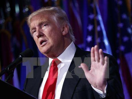 Gioi truyen thong phan bac cao buoc cua ong Trump ve gian lan bau cu - Anh 1