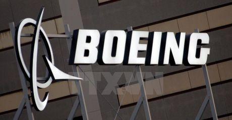 WTO cao buoc Boeing nhan uu dai thue trai phep tu Chinh phu My - Anh 1