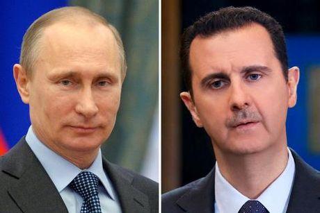 Quan Assad tan cong linh Tho Nhi Ky: Cai co cua Ankara? - Anh 2