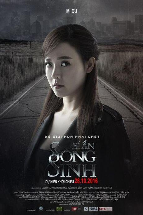 Midu chung minh hon Salim, Phan Thanh thanh cong - Anh 2
