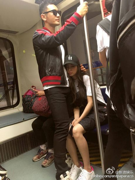 Fan buc vi cach cham vo bau doi lap cua Huynh Hieu Minh va Hoac Kien Hoa - Anh 8