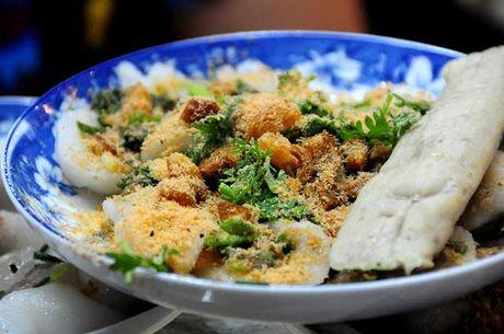Dao quanh cho Ben Thanh thuong thuc du loai thuc an vat hap dan - Anh 10