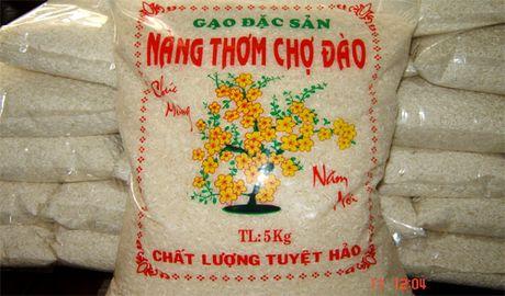 4 nam nua, moi co 20% gao Viet duoc mang thuong hieu 'gao Viet Nam' - Anh 1