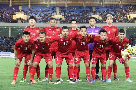 DIEM TIN TOI (29.11): HLV Le Thuy Hai che DT Viet Nam 'cong cun, thu kem' - Anh 1