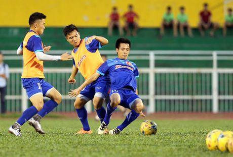DT Viet Nam chon 'diem roi' chinh phuc ngai vang AFF Cup 2016 - Anh 1