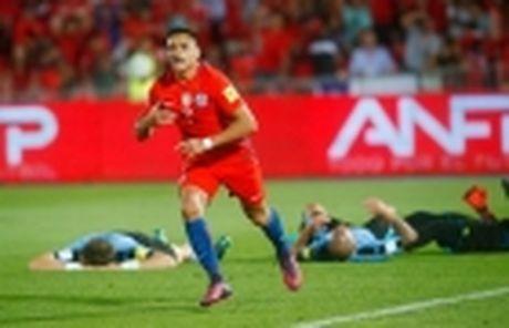 Truoc khi roi may bay, Chapecoense Real tung tao nen ky tich tai Brazil - Anh 5
