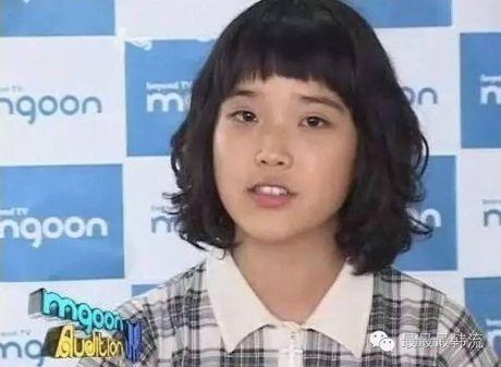 8 nu ca si Kpop thay doi ngoai hinh nhieu nhat - Anh 1