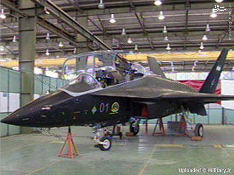 Cong ty MiG giup Iran phat trien may bay huan luyen - Anh 1