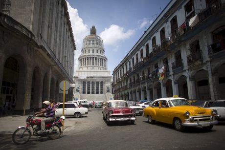 Khoanh khac cuoc song doi thuong song dong o Cuba - Anh 7
