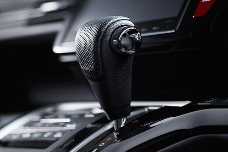 Honda StepWGN Modulo X - MPV gia dinh gia 790 trieu - Anh 10