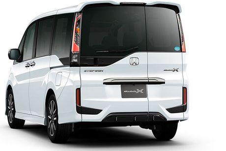 Honda StepWGN Modulo X - MPV gia dinh gia 790 trieu - Anh 3