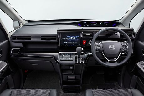 Honda StepWGN Modulo X - MPV gia dinh gia 790 trieu - Anh 5