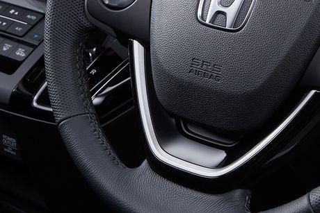 Honda StepWGN Modulo X - MPV gia dinh gia 790 trieu - Anh 6